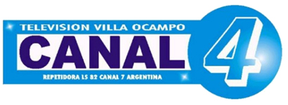 canal4 logo